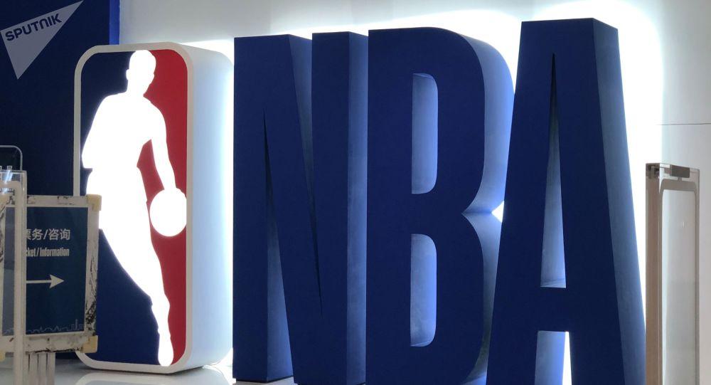 NBA巡回展北京站在火箭隊事件背景下提前收場