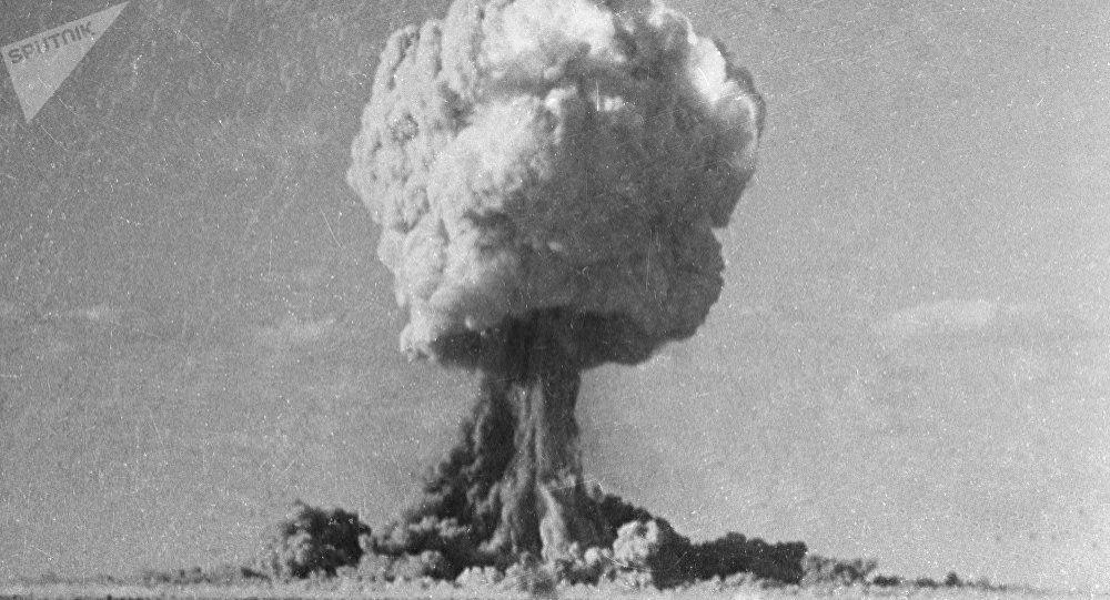 中国原子弹55年:为中国创新突破奠定牢固基础