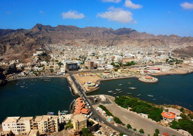 也门政府与南部分裂主义者达成和平协议