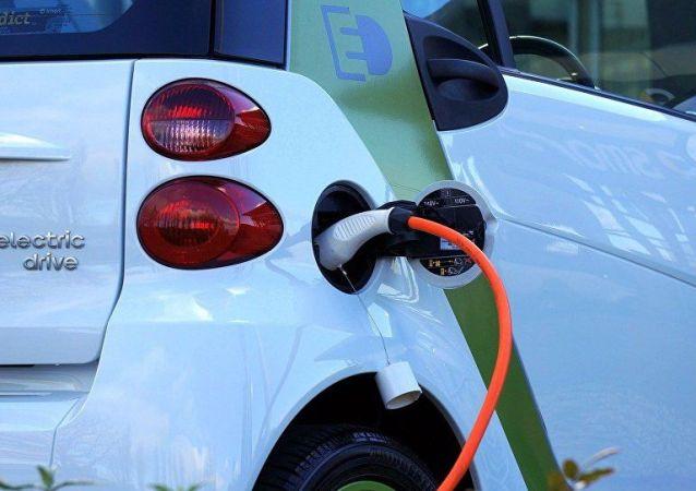 德國在電動汽車充電設施方面將投資35億歐元