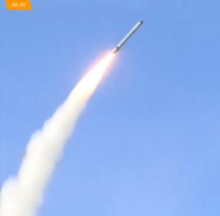 俄「雷霆-2019」演習導彈發射任務在普京指導下進行