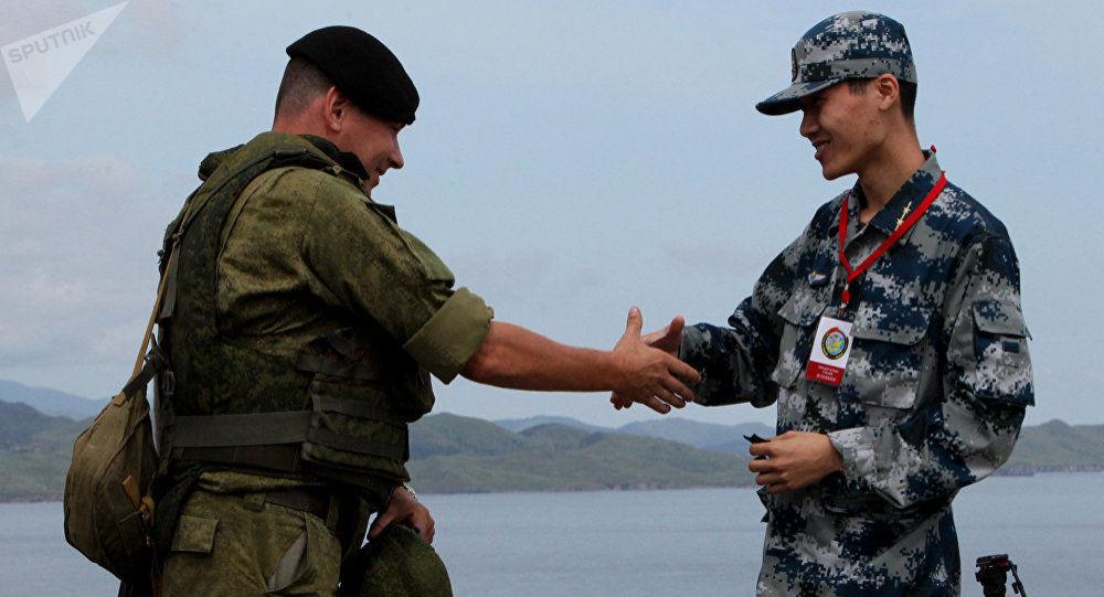 外媒:俄羅斯幫助中國建造導彈預警系統