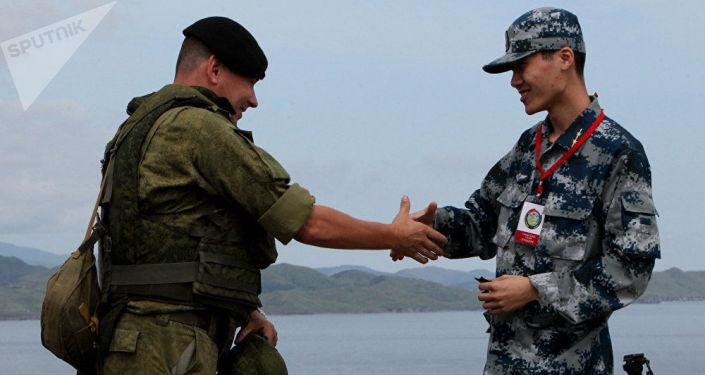 外媒:俄罗斯帮助中国建造导弹预警系统