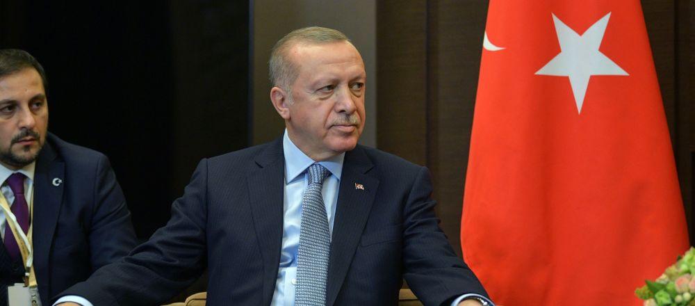 埃爾多安:美國無權要求土耳其放棄向俄羅斯購買S-400