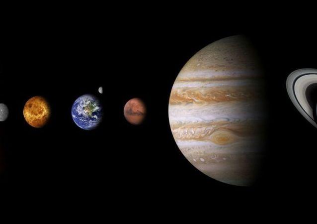 聯合國大會第一委員會通過俄羅斯提交的有關太空活動的三項決議草案