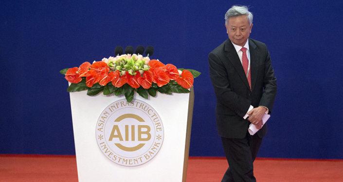 """中国对美国抹黑""""一带一路""""倡议予以驳斥"""