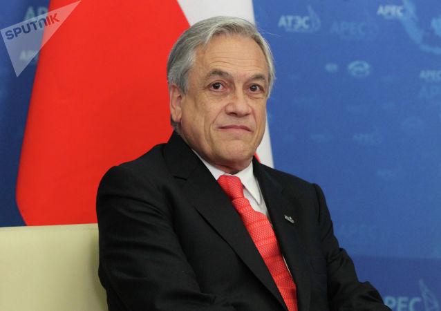 智利總統宣佈不會舉辦APEC峰會