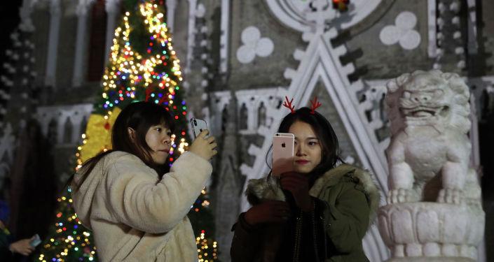 北京上海成为最受俄罗斯人欢迎的新年出游目的地