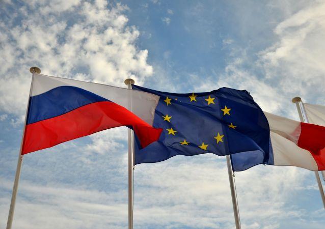 """波兰谈俄法之间""""不合时宜的接近"""""""