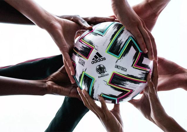 2020歐洲杯官方用球發佈