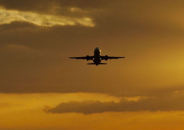 Embraer 190飞机(资料图片)
