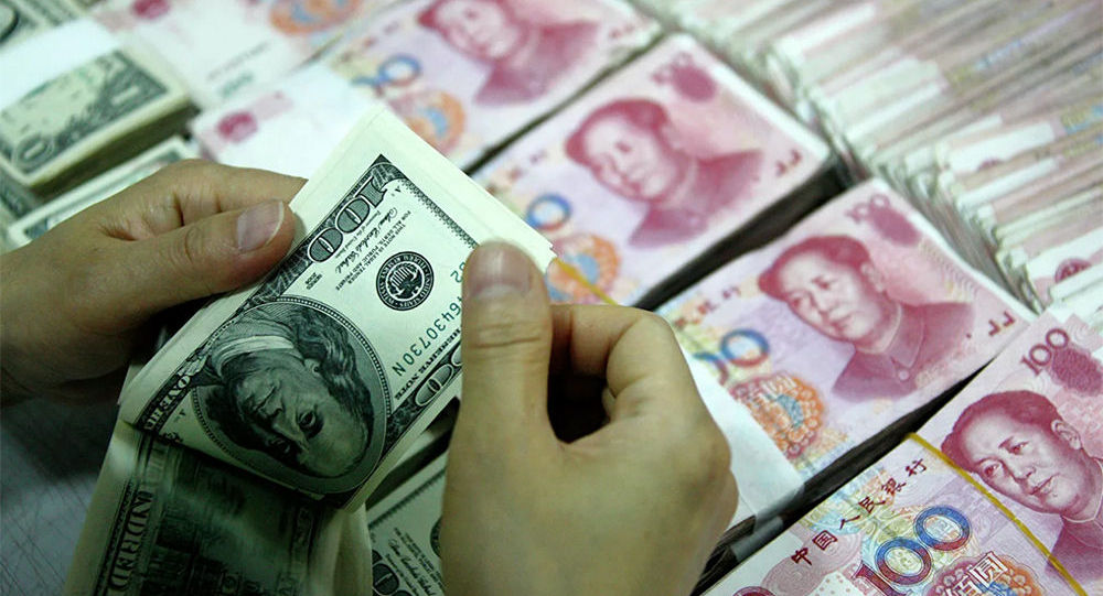 美國限制退休基金投資中國公司