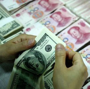 美国限制退休基金投资中国公司
