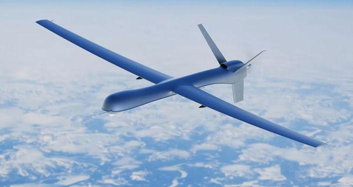 伊朗官员称在该国西南部被击落的是外国无人机