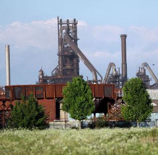英国钢铁集团将易主于中国公司
