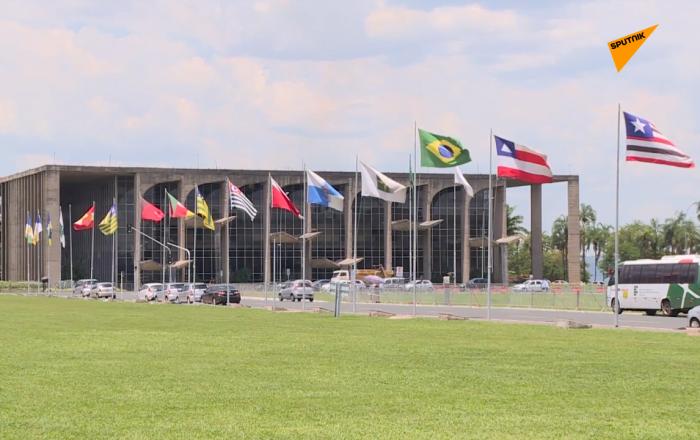 普京將出席巴西金磚國家峰會