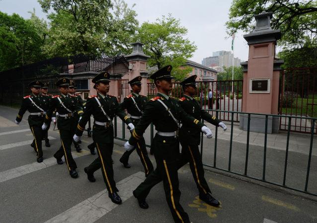 印度未向中國代表團發放簽證不會影響雙邊關係