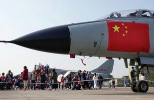 俄軍事專家:最近20年內中國人民解放軍空軍完成了巨大的飛躍