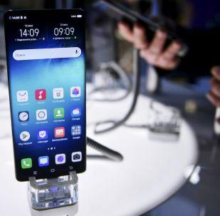 Vivo NEX 3 智能手機