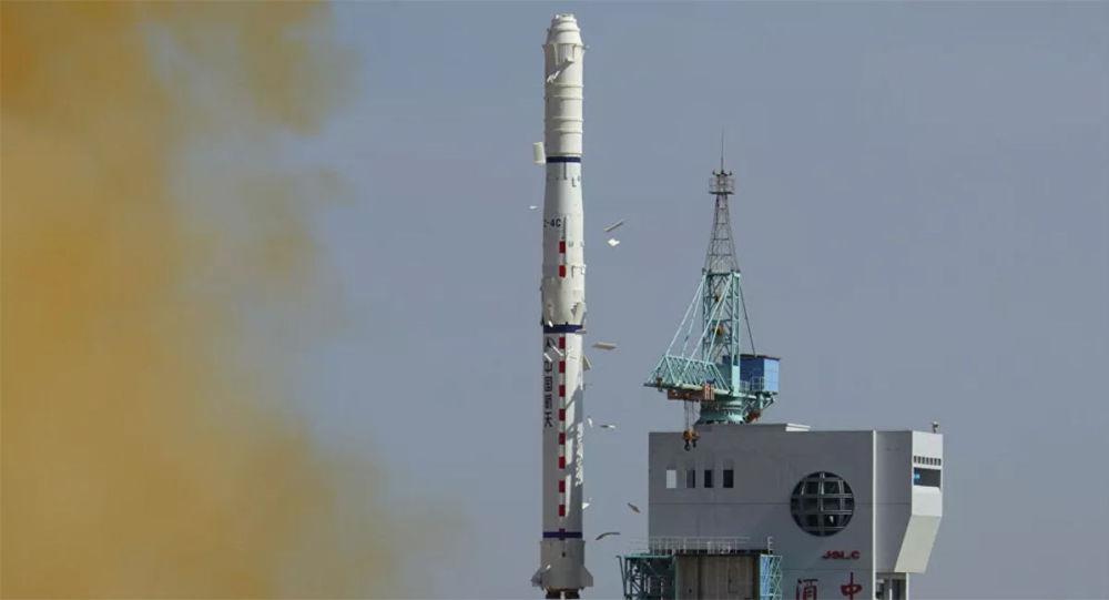 """媒体:""""遥感""""系列卫星将使中国取得对美国的战略优势"""