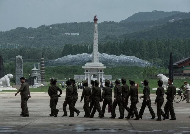 中國將向朝鮮派出高層黨代表團