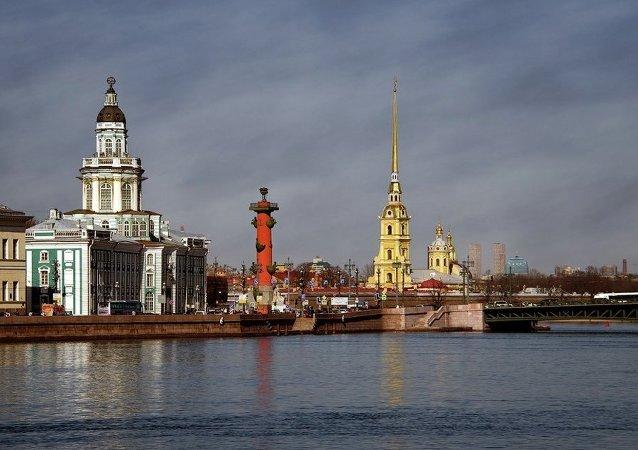世界100多个国家的代表团将参加在圣彼得堡的反腐大会