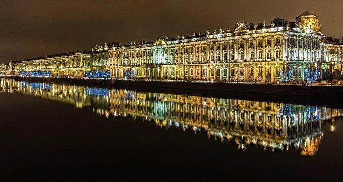 圣彼得堡埃尔米塔日博物馆将启动100年前因冬宫被占而停止工作的时钟