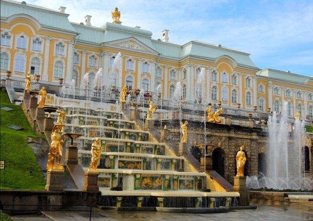 """列宁格勒州开通""""皇家""""旅游铁路专线"""