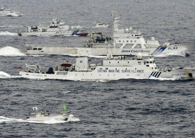 中国政府创建钓鱼岛专题网站