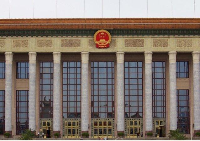 中國政協會議發言人:俄羅斯對華報道應抓住年輕一代的特點