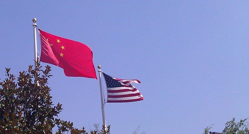 專家:中國將對美國企業開放其市場