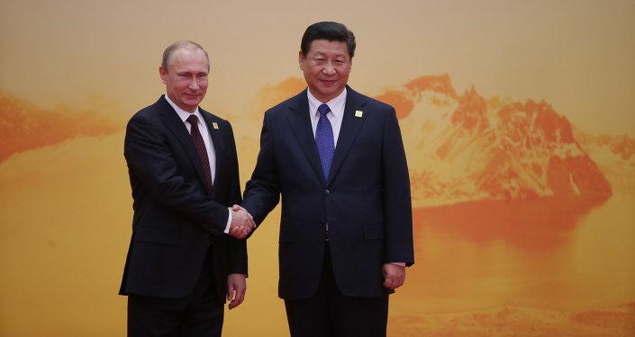 2014年度总结:中俄经贸合作成绩斐然