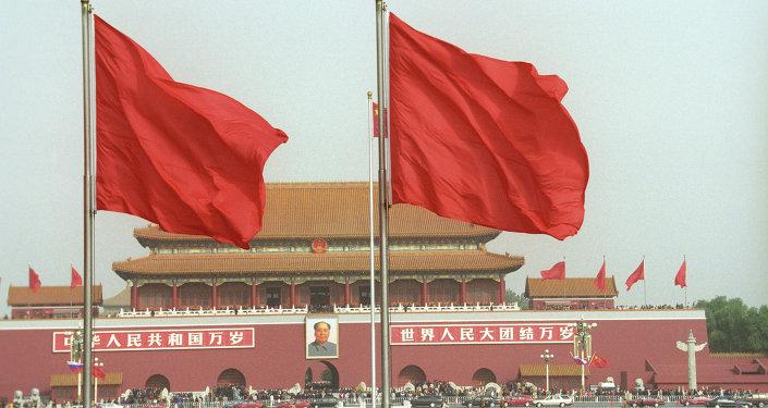 俄專家:中國已做好應對國際市場競爭加劇的準備