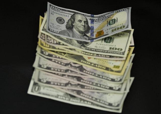 歐盟委員會鼓勵歐盟各國拒絕美元