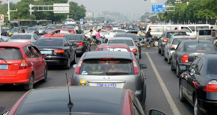 中国政府加大对新兴产业共享单车监管力度 失信者将被限制使用