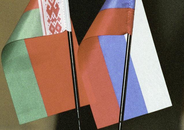 俄白兩國將在地區論壇簽署5億美元商業合同