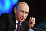 俄羅斯總統普京
