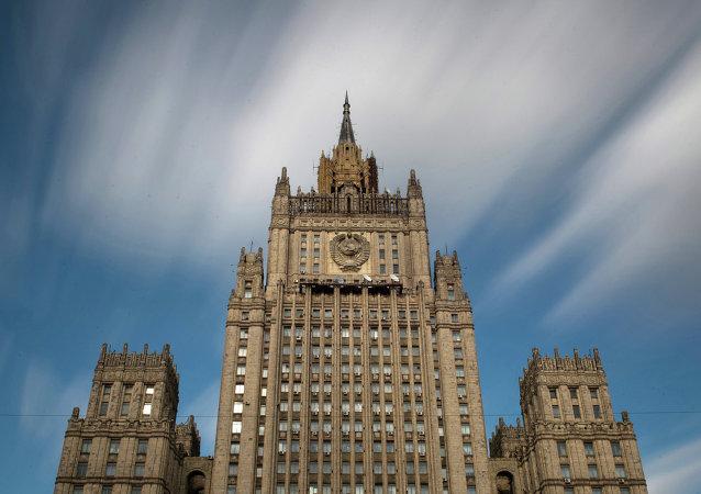 俄外交部:俄罗斯呼吁波黑当局勿向基辅供应弹药