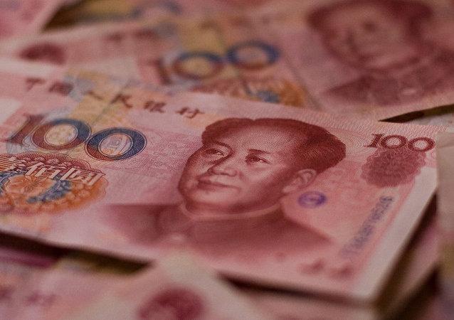 外媒:人民幣貶值或引發貨幣戰