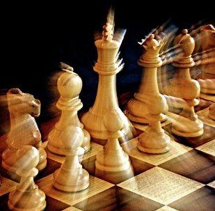 欧洲国际象棋团体锦标赛俄罗斯女队提前夺冠