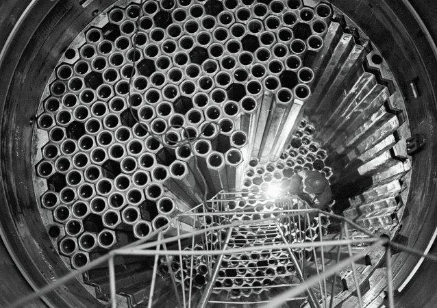 核子反应堆/资料图片/