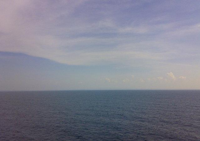 朝警备艇半岛西海南下 韩射击示警