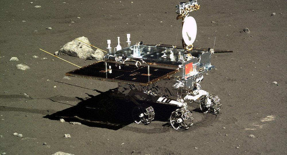 全球首次!中國將向月球背面發射登月車