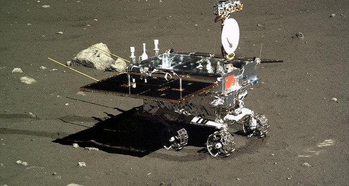全球首次!中国将向月球背面发射登月车