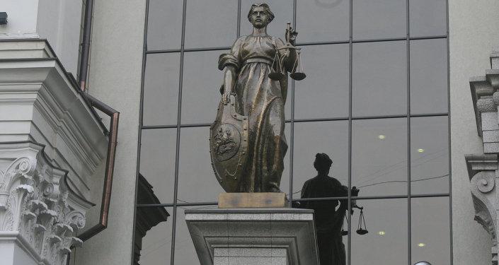俄宪法法院:俄罗斯暂停执行死刑具有不可逆性