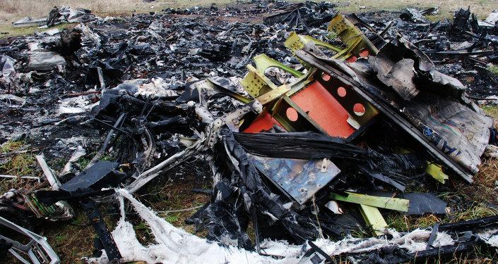 中國外交部主張以安理會2166號決議為基礎調查馬航MH17空難