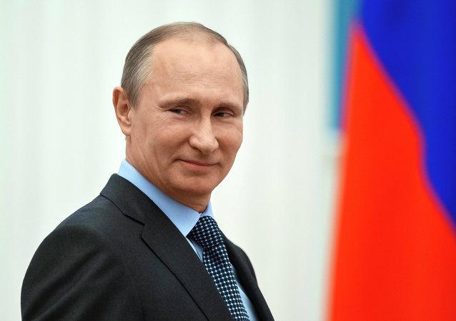 普京将于2月9日至10日访问埃及