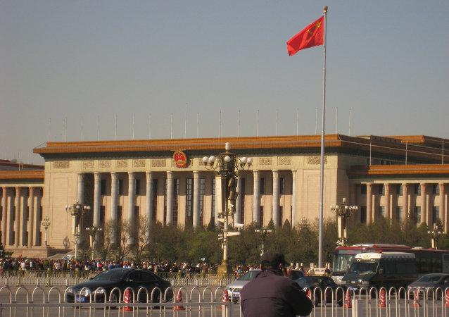 中国最高法院:约4000中国官员被揭发有贪污受贿行为