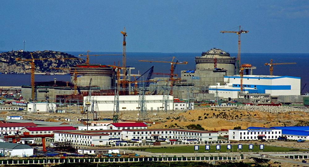 俄原子能集團擬9月開始向田灣核電站新機組反應堆裝載燃料