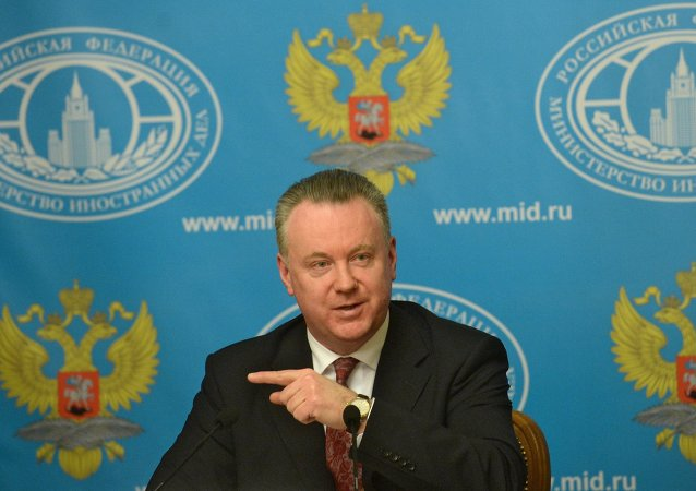 俄外交部:俄羅斯將不會對美國的惡意攻擊置之不理